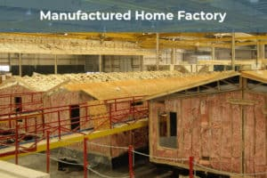 Manufactured Home Factory