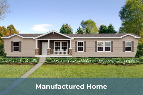 What Sizes Are Mobile Homes? on blocking a mobile home, setting footers for modular home, design a mobile home,