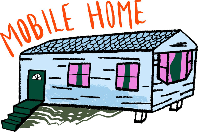 Mobile Homes Are A Good Rental Investment