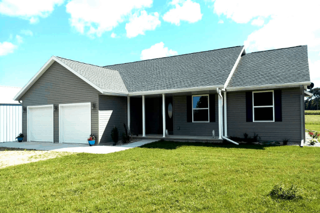 What is the difference in construction between - Difference between manufactured home and modular home ...