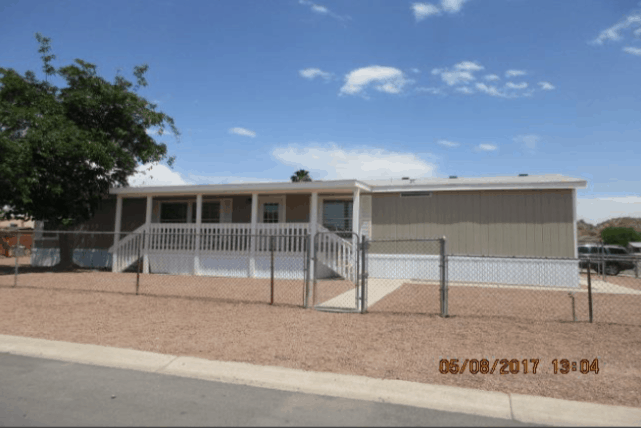 Why Is A Mobile Home Inspection So Important?